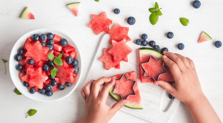 healthy eating activities for preschoolers