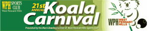 Koala Carnival header