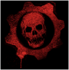 Gears of War cog