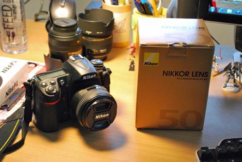 New 50mm