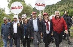 Arzu Çerkezoğlu: Bundan Sonra Siyaset Alanı Sokaktır