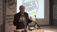 OHAL'siz bir Türkiye Basın Toplantısı