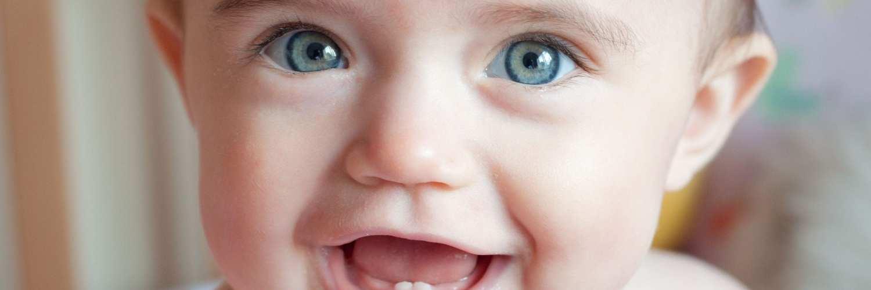 Dos dentes de leite aos permanentes: Tudo sobre os dentes da criança
