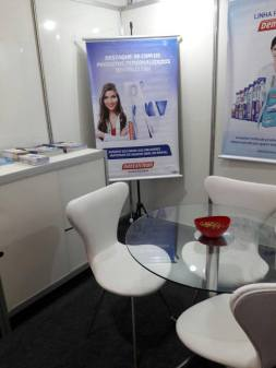 Dentalclean Stand Ciopar