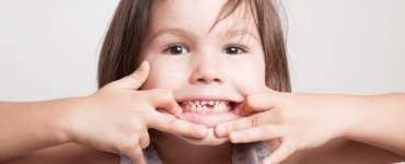 Bruxismo na infância: por que acontece?