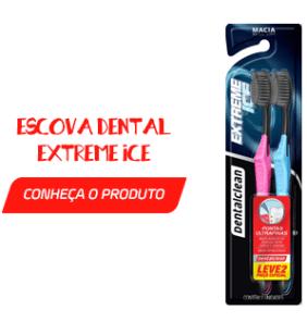 Escova Dental Extreme Ice - A importância de manter a higiene bucal na gestação
