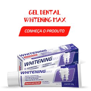 Gel Dental Whitening Max - Os procedimentos estéticos que podem ser feitos pelo dentista