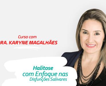 Destaque - Especialista ministra curso sobre halitose em parceria com a Dentalclean