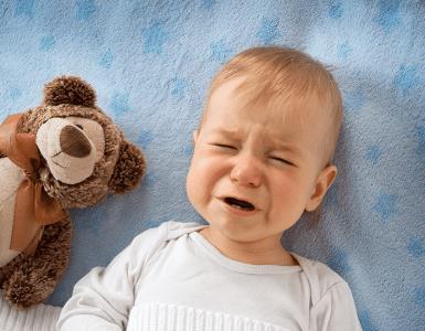 febre de dente