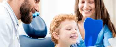 Odontopediatria na infância: por que optar?