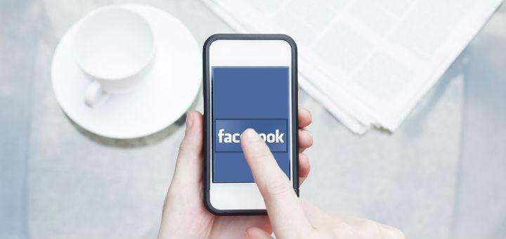 Como o Facebook pode te ajudar a driblar a crise