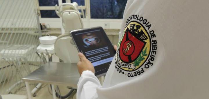App: tecnologia aliando forças com a Odontologia