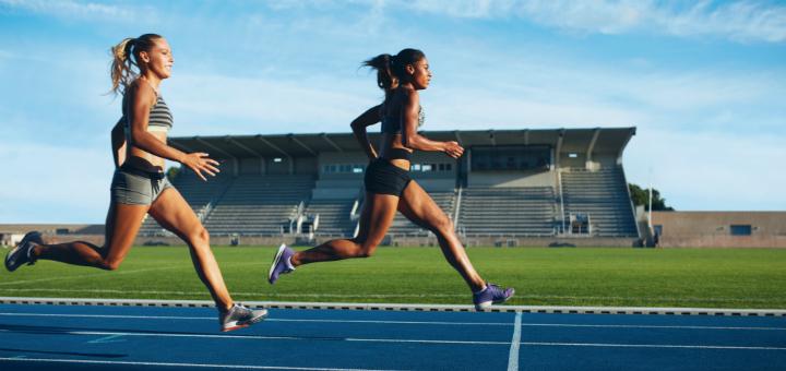 Dia do Atletismo