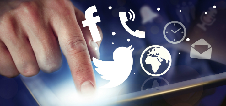 Qual o papel das redes sociais para a Odontologia?