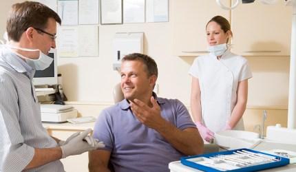 Você está vendo o seu paciente como um todo?