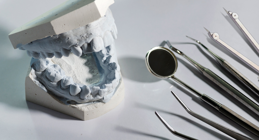 Discrepância de modelos em Ortodontia: dentadura permanente vs. mista