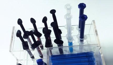 Sobre resinas, dentistas, sabões em pó e donas-de-casa