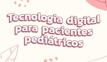 Escaneamento intraoral em crianças