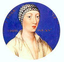 Henry VIII's son