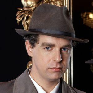 Pet Shop Boy, Neil Tennant