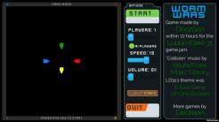 Worm Wars Screenshot1