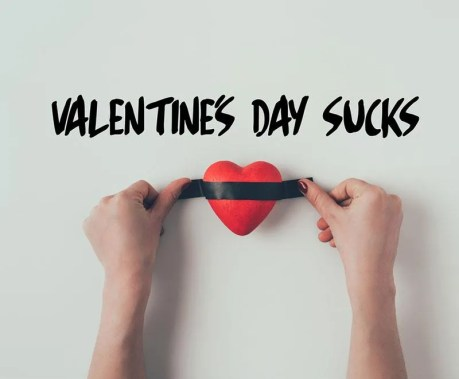 """Image result for anti valentines day"""""""