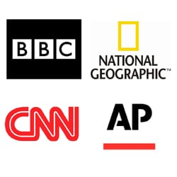 National Geographic brings great name recognition.