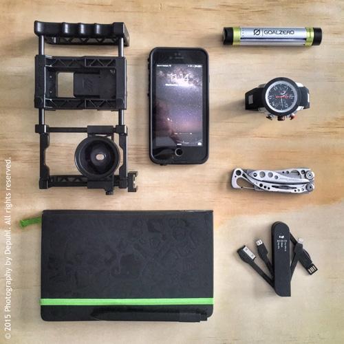 9 gadgets 500
