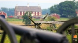 2013 07 Fine Art Mid Atlantic 15 Gettysburg 150th Civil War