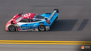 2014 01 Automotive - Rolex 24 Daytona 34 - Ford Ecoboost Prototy