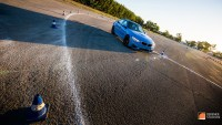 2014 10 Automotive - BMW Ultimate Driving Expereince 27 - M3 Sho