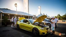 2014 10 Automotive - BMW Ultimate Driving Expereince 33 - M4