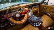 2015 03 Automotive - Amelia Concours Mar15 - 08 Roy Rogers Cars