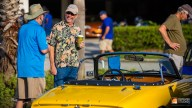 Deremer Studios Automotve Photography - Cars and Coffee