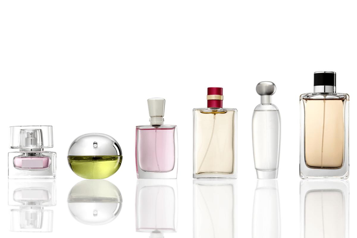 Manual Dos Perfumes