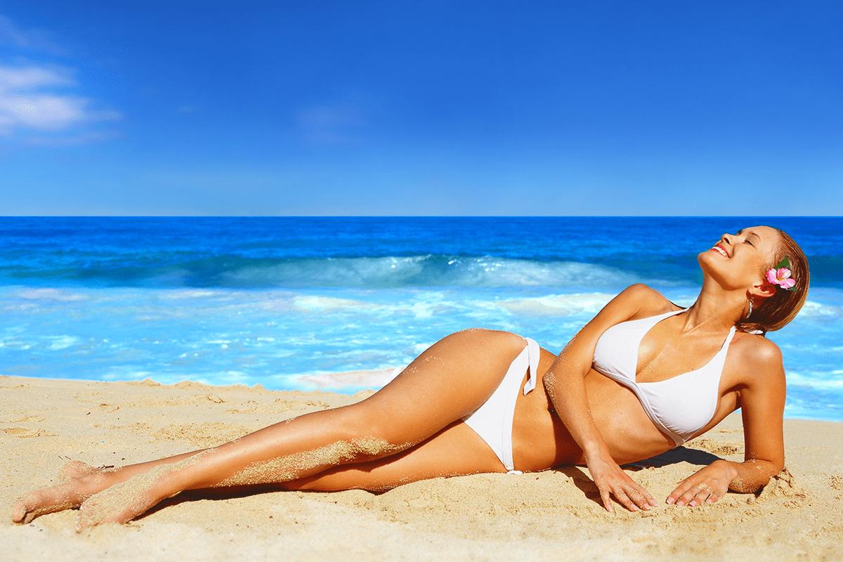 Como proteger a pele dos efeitos do sol neste verão