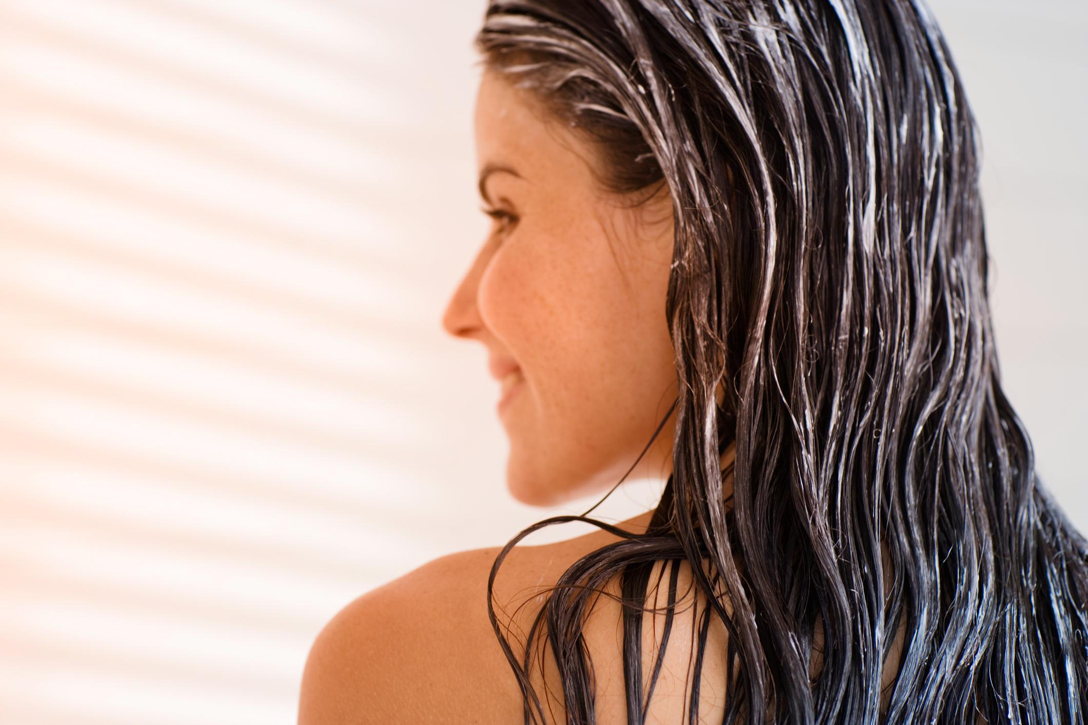Hidratação nos cabelos, para que serve?