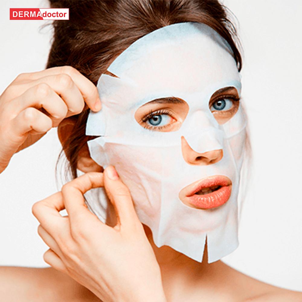 Máscaras faciais, uma tendência mundial