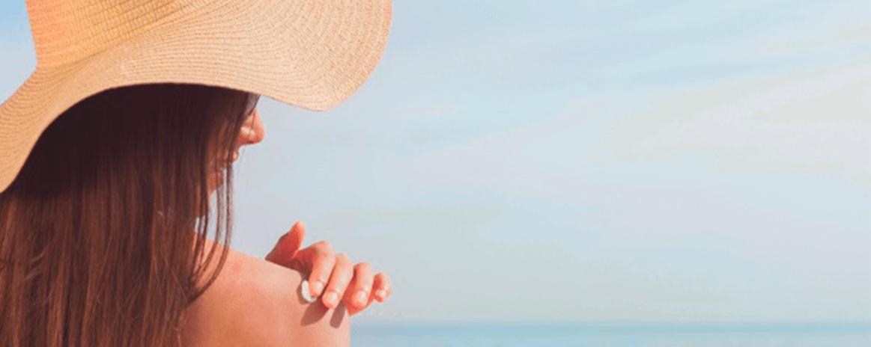 Você Usa Protetor Solar Todo Dia?
