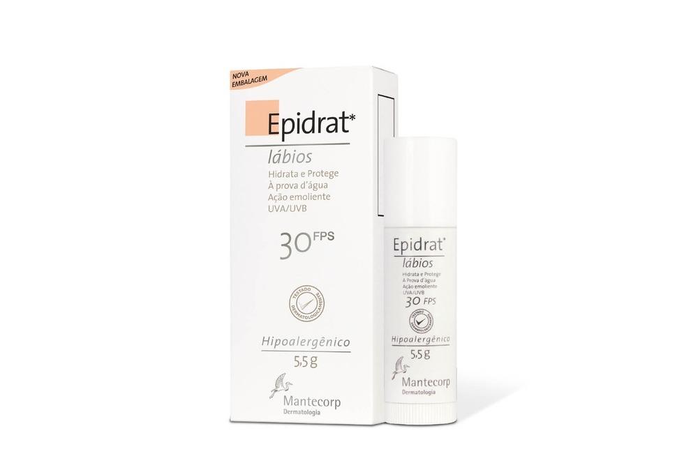 Hidratante para lábios Epidrat