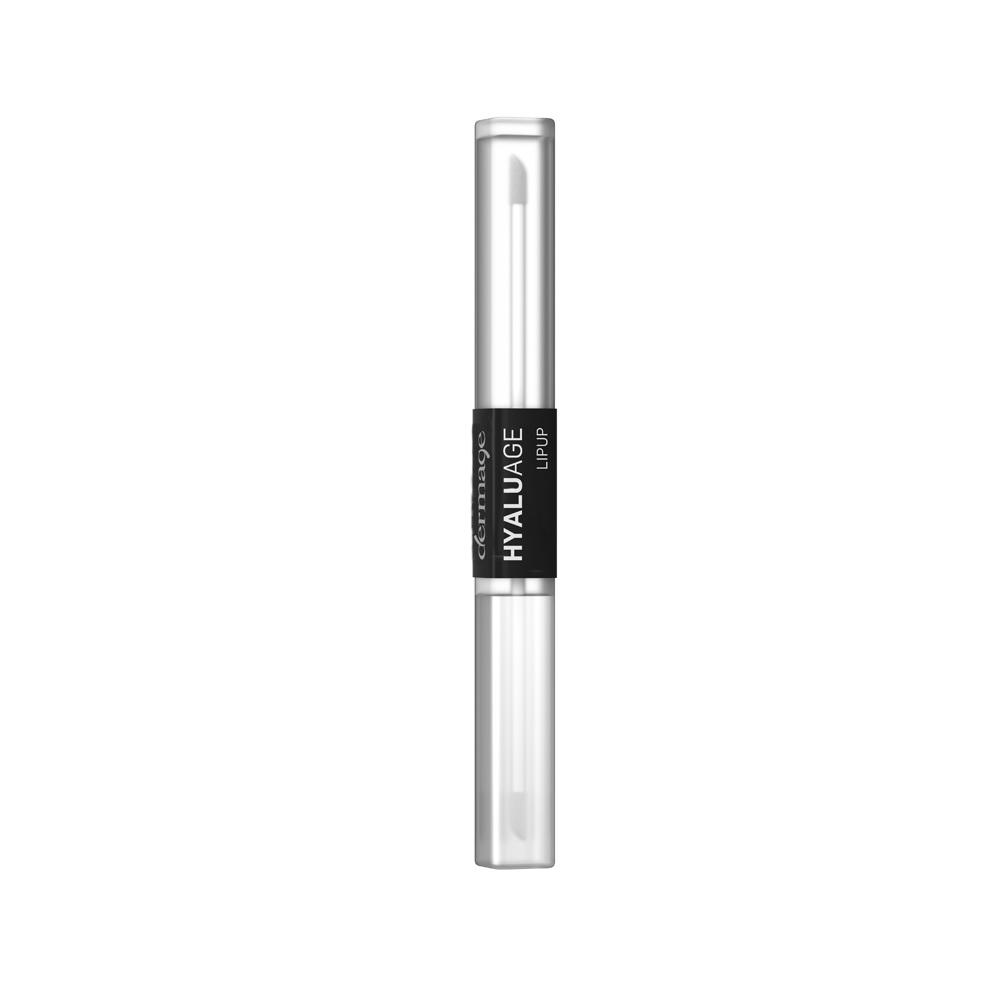 Gloss com ácido hialurônico para lábios Dermage