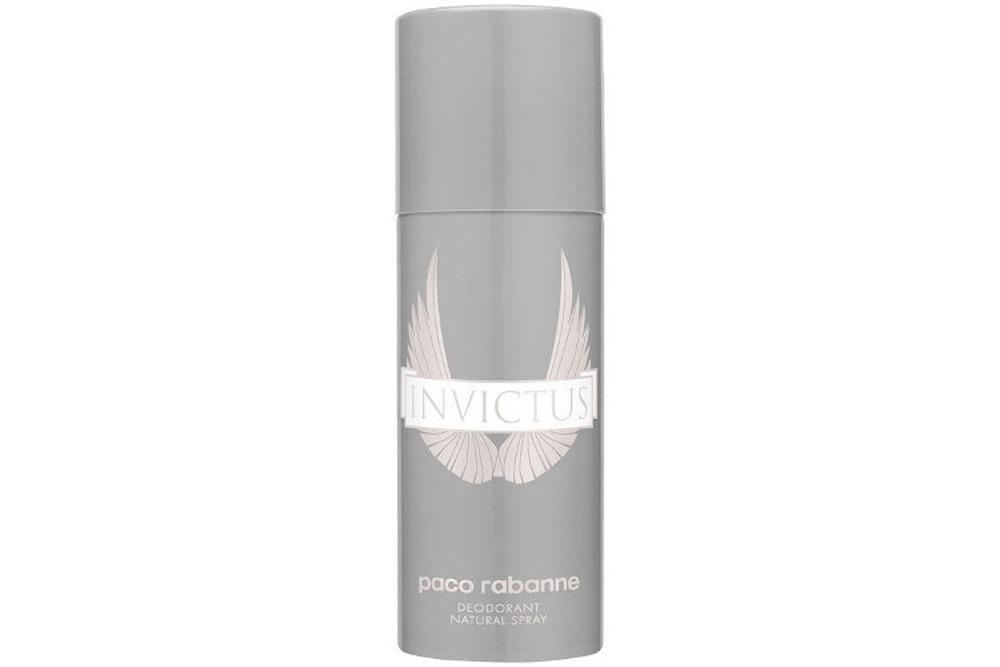 Perfume Invictus da Paco Rabanne