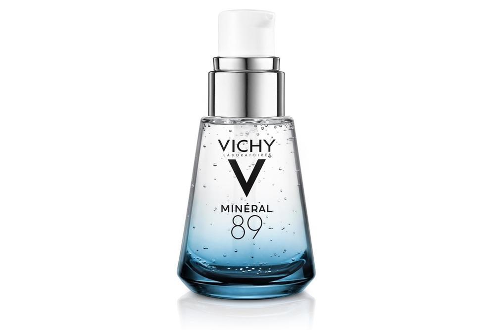 Hidratante é um importante dermocosméticos para mulheres depois dos 30, esse é o Mineral 89 da Vichy