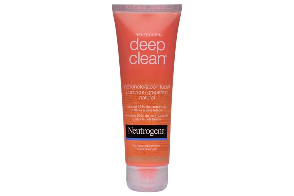 Sabonete neutrogena para pele