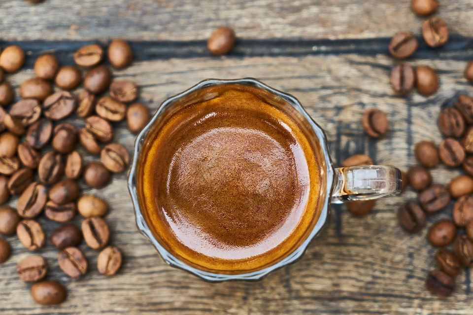 Benefícios do Café para Pele