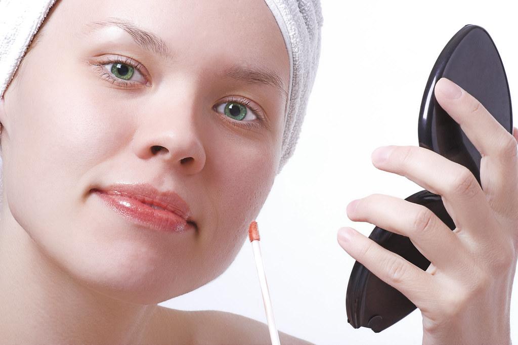 Hábitos que Causam a Acne