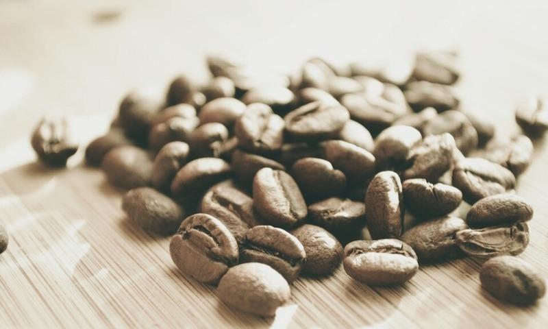 poder do café