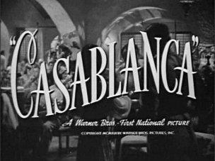 Casablanca: Clásico del séptimo arte