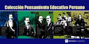 Pensamiento Educativo Peruano