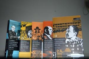 Colección Pensamiento Educativo Peruano